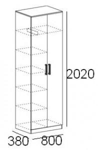 шк 204