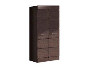 Шкаф 2-х дверный Олимп