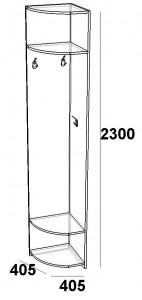 Стеллаж FS-405
