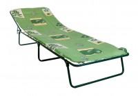 Раскладная кровать Стефания (мягкая) листовой поролон