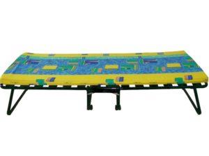 Кровать-тумба Вилия (на ламелях) поролон листовой
