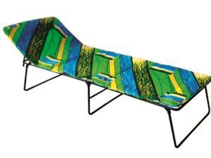 Раскладная кровать Надин (мягкая) листовой поролон