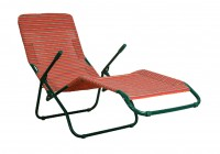 Кресло шезлонг Лагуна 1