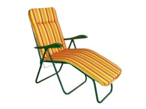 Кресло шезлонг Машека 1