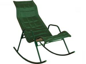 Кресло шезлонг Нарочь водонепроницаемая ткань