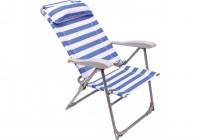 Кресло шезлонг Ника-2 1