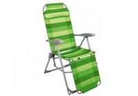 Кресло шезлонг Ника-3