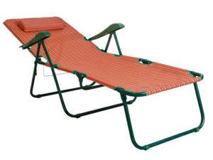 Кресло шезлонг Таити 3