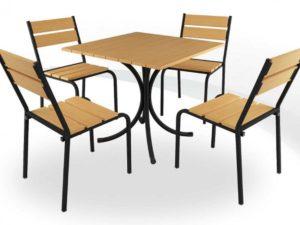Набор мебели Фьюжн