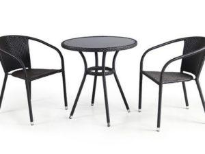 Набор мебели Кафе-мини искусственный ротанг