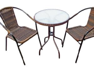 Набор мебели Марсель-Мини иск. ротанг