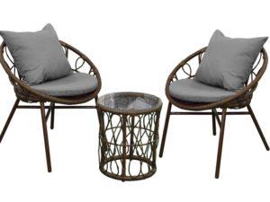Набор мебели Майорка искусственный ротанг