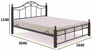 Кровать Малайзия-3
