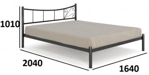 Кровать Модерн-2