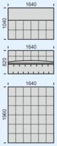 джели 164 см. схема